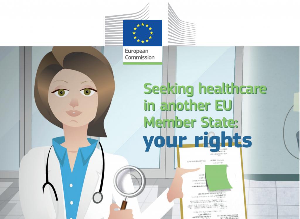 I cittadini dell'UE stanno usufruendo della sanità transfrontaliera?