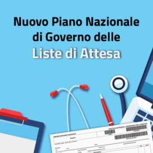 """Liste d'attesa, Giulia Grillo: """"Il nuovo Piano nazionale riporta il diritto alla salute dei cittadini al centro del Servizio sanitario nazionale. Ora al lavoro con le Regioni"""""""