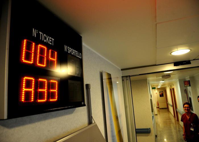 In Sicilia il 90% boccia le liste d'attesa della sanità