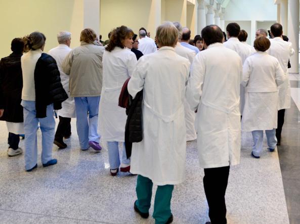 Medici: rinnovo del contratto firmato dopo 10 anni di attesa