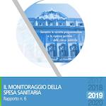 Pubblicato l'ultimo rapporto sul monitoraggio sulla spesa sanitaria italiana. Nel 2018 la spesa sanitaria arriva a 116 mld. Peggiora il disavanzo (-1,2 mld). Boom spesa privata che supera i 32 mld.