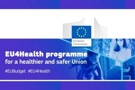 EU4HEALTH 2021-2027: una visione globale per un'Unione Europea più sana
