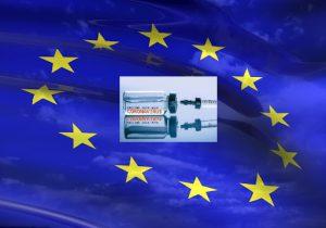 Ieri contratto vaccino Pfizer-Biontech/UE
