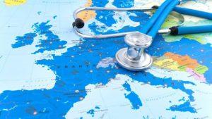 Verso l'Unione Europea della salute