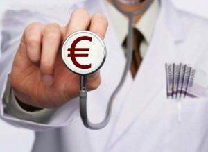 Cure mediche: 3 mln di italiani rinunciano per difficoltà economiche e lockdown
