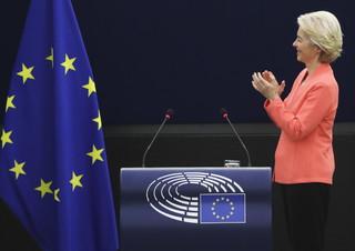 Von der Leyen: sulla pandemia l'Ue ha agito unita